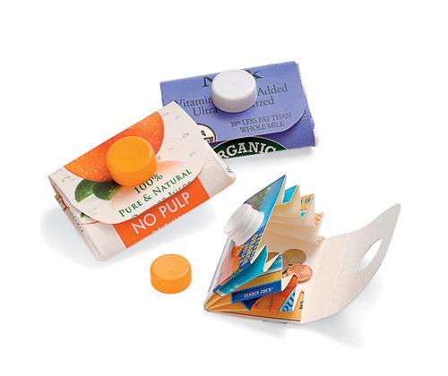 2-Juice-Carton