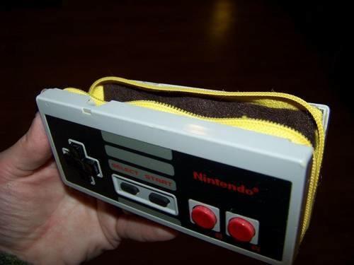 9-NES-Controller